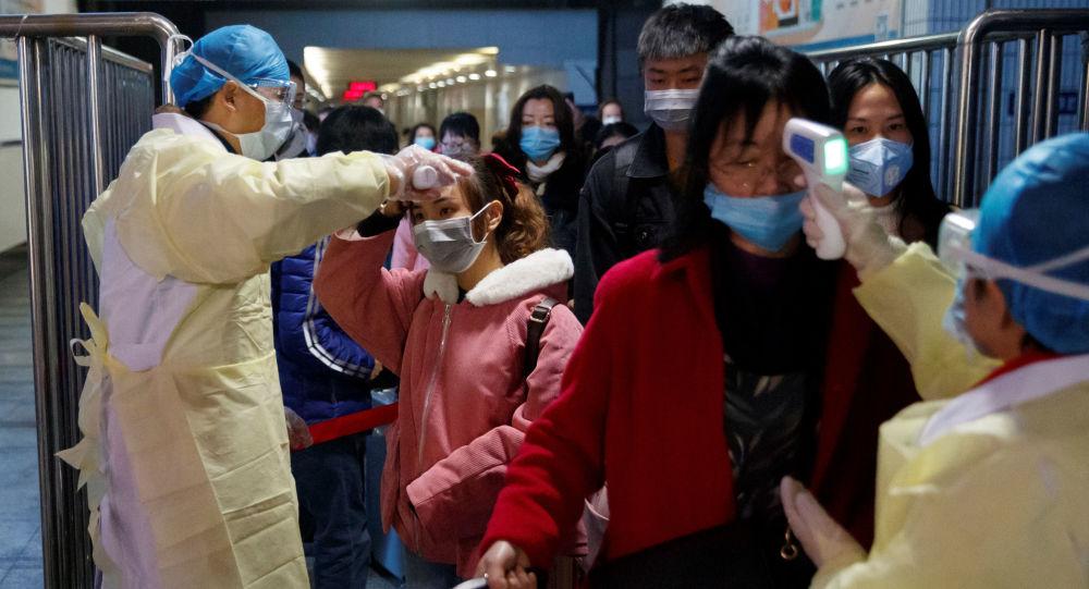 Koronavirüs salgını Çin'in tamamına yayıldı