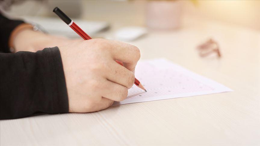 LGS kapsamındaki merkezi sınava yönelik yeni örnek soru kitapçığı yayımlandı