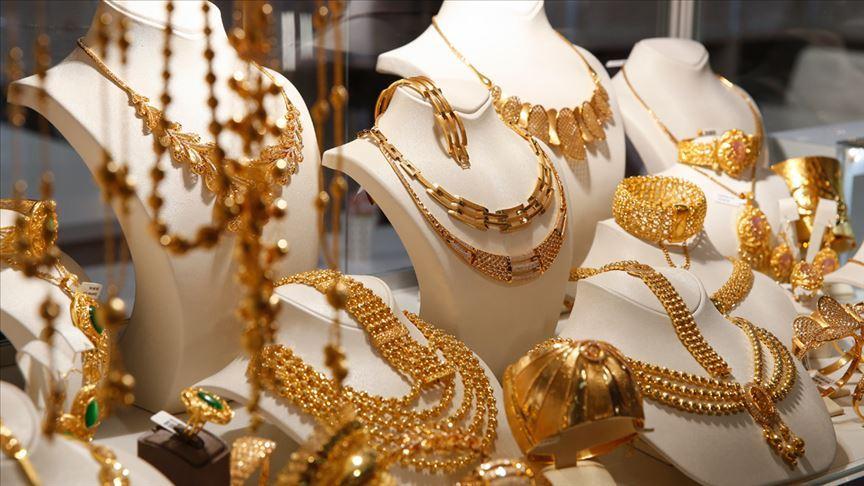 Mücevher ihracatı 2019 yılında 7,2 milyar doları aştı
