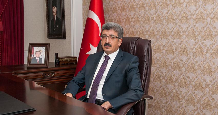 Van valisi Mehmet Emin Bilmez kimdir? Mehmet Emin Bilmez biyografi