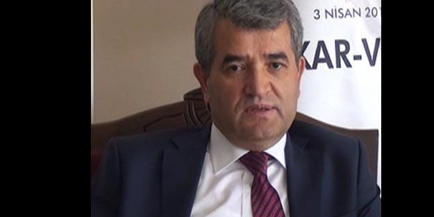 Yüksek Seçim Kurulu Başkanlığına seçilen Muharrem Akkaya kimdir?