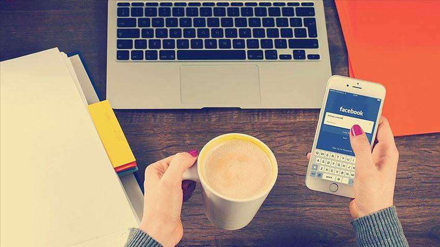 Türkiye'de günlük ortalama 2 saat 46 dakika sosyal medya kullanılıyor