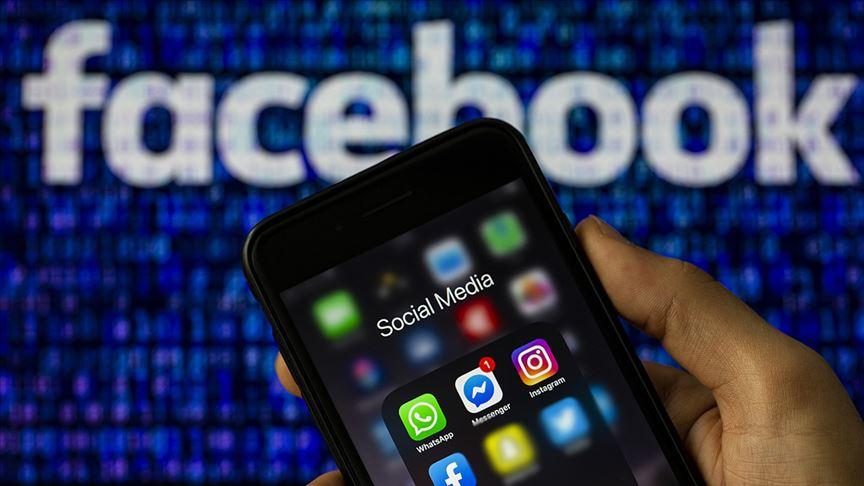 En çok indirilen 5 uygulamanın 4'ünde 'Facebook imzası' bulunuyor