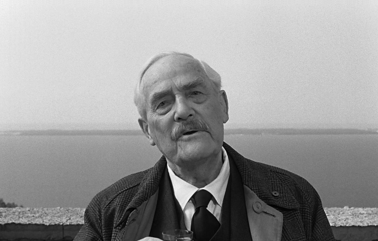 İsveçli yönetmen Victor Sjöström kimdir? Victor Sjöström biyografi