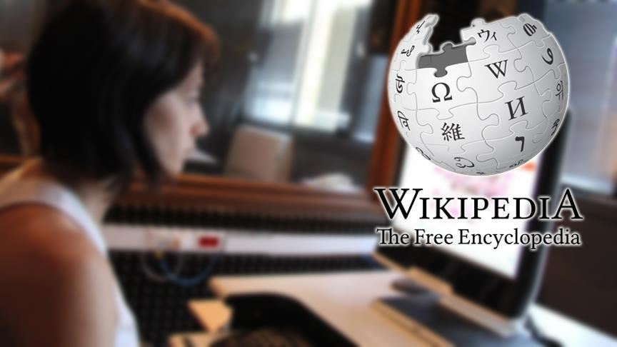 Türkiye'yle ilgili asılsız iddiaların gölgesinde 3 yıl: Wikipedia