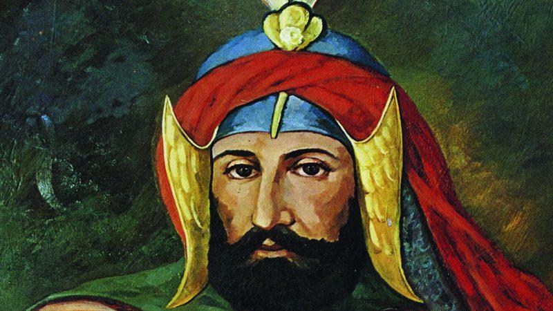 Tarihte Bugün: Bağdat ve Revan fatihi 4. Murad vefat etti