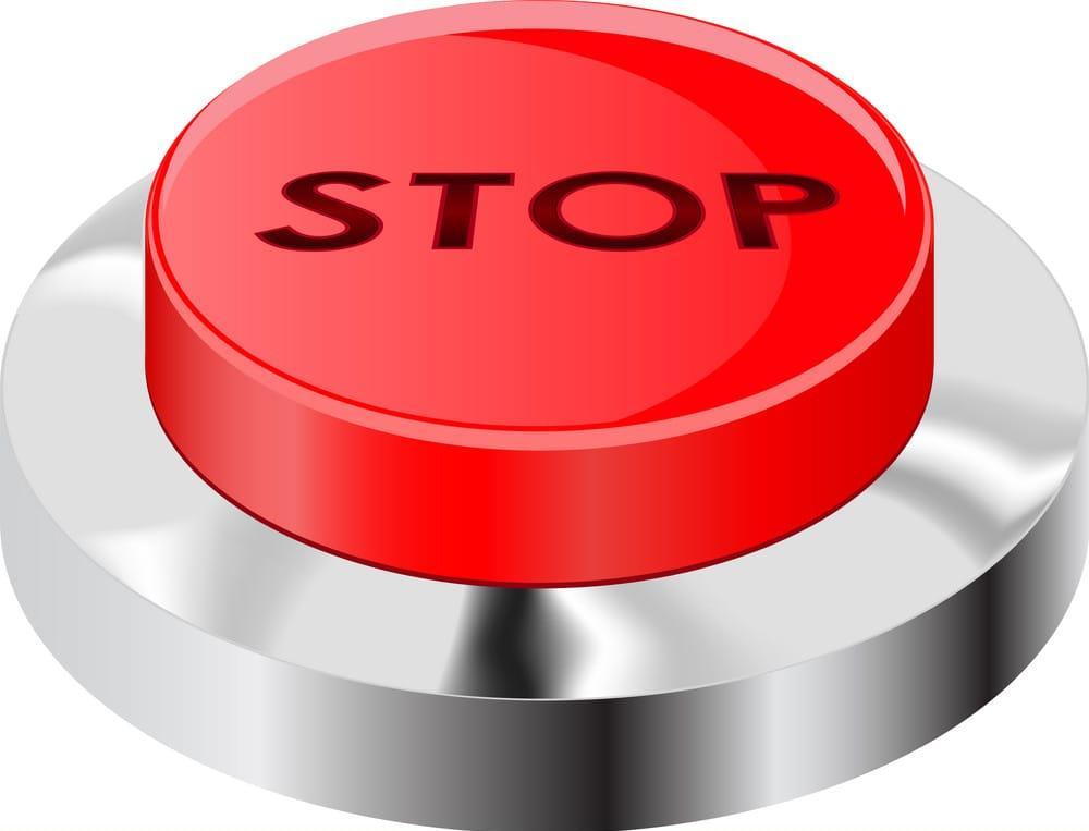 Tuğra Özer: Stop Tuşu