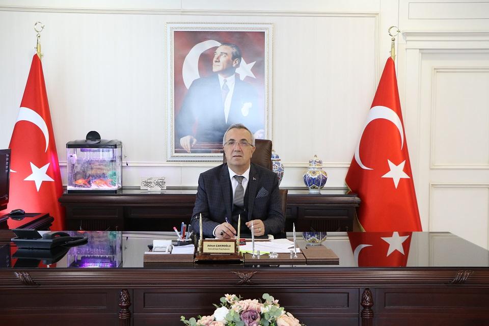 Adnan Çakıroğlu kimdir? Sancaktepe kaymakamı Adnan Çakıroğlu biyografi