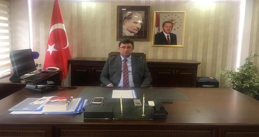 Ali Fuat Türkel kimdir? Şişli kaymakamı Ali Fuat Türkel biyografi