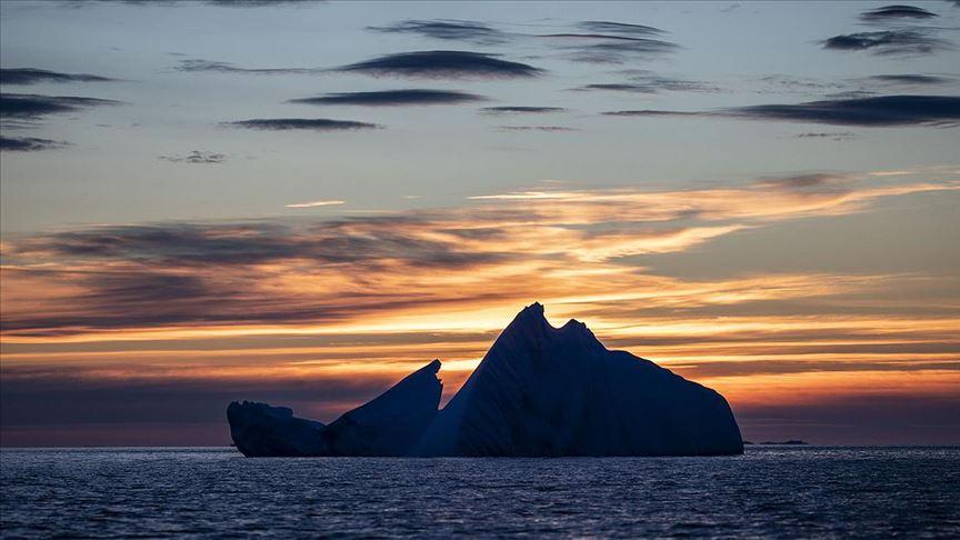 Antarktika'daki meteoroloji istasyonu güneş radyasyonunu ölçecek