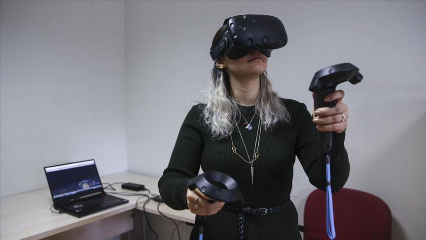 Biyolojik silah ve salgınlara karşı milyonları eğitecek bilgisayar oyunu tasarlandı