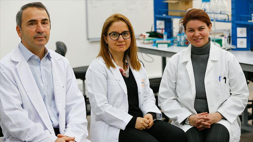 Türk bilim insanları 'yapay tendon' geliştirmek için çalışıyor