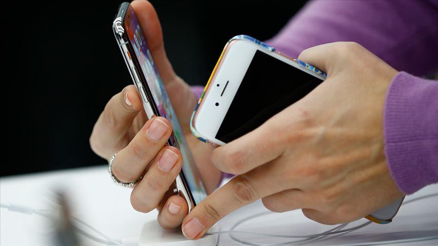 Türkiye son 5 yılda cep telefonuna 12,8 milyar dolar harcadı