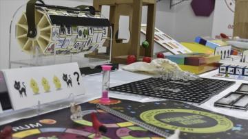 MEB'in özel çocuklar için ürettiği eğitim materyalleri okullara gönderiliyor