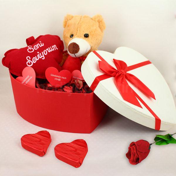 Sevgililer Günü Hediyesi Ne Olabilir?