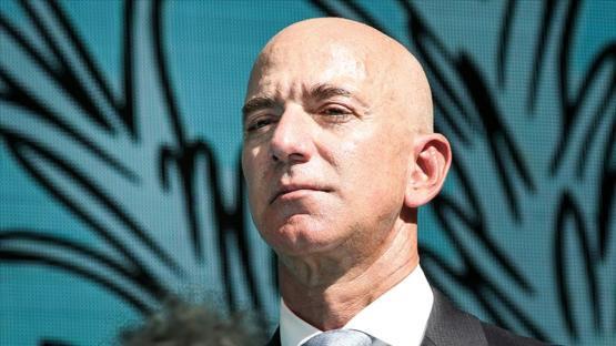 Dünyanın en zengin Jeff Bezos'tan iklim değişikliğiyle mücadeleye 10 milyar dolar sözü