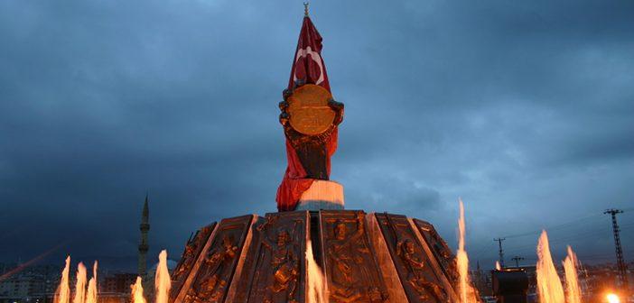 """Tarihte Bugün: 7 Şubat 1973 Maraş'a """"Kahraman"""" ünvanı verildi"""