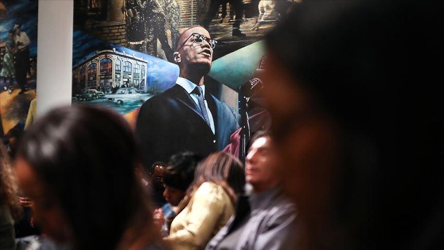 Malcolm X: Irkçılıkla mücadelede tarihe damga vuran isim