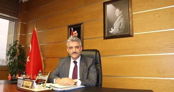 Mehmet Makas kimdir? Zeytinburnu kaymakamı Mehmet Makas biyografi