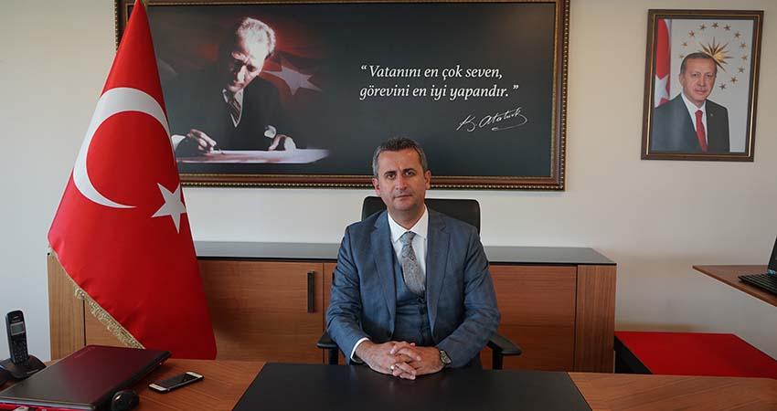 Mehmet Özer kimdir? Sarıyer kaymakamı Mehmet Özer biyografi