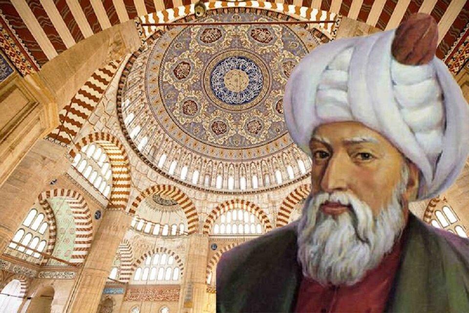 Mimar Sinan kimdir? Mimar Sinan kısaca hayatı