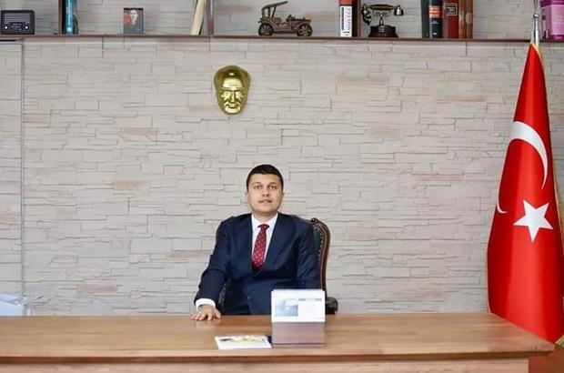 Murat Öztürk kimdir? Çukurca kaymakamı Murat Öztürk biyografi