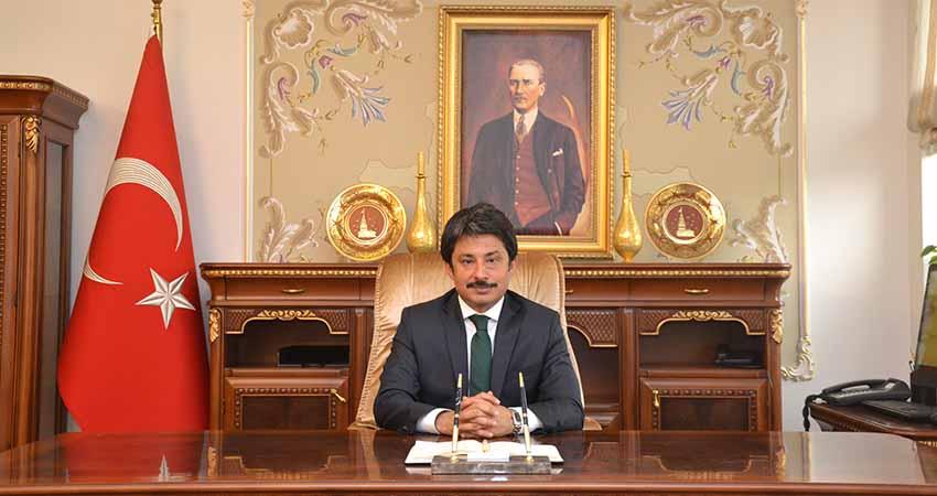 Mustafa Sefa Demiryürek kimdir? Üsküdar kaymakamı Mustafa Sefa Demiryürek biyografi