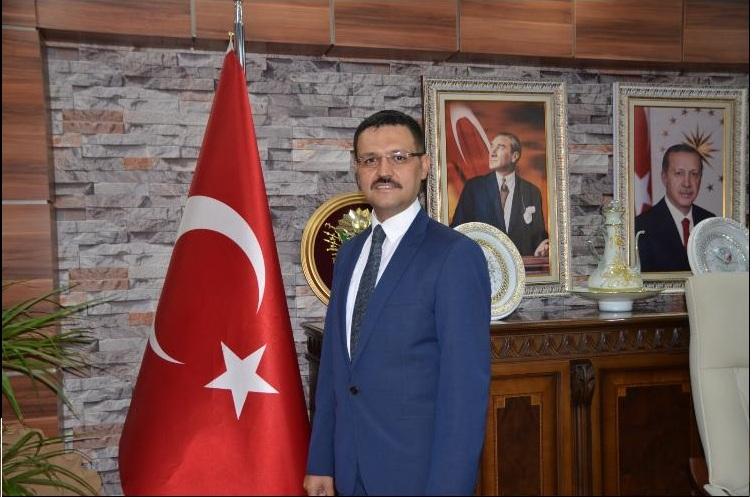 Osman Doğramacı kimdir? Yüksekova kaymakamı Osman Doğramacı biyografi