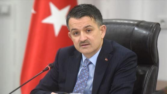 Tarım ve Orman Bakanlığına 2 bin 153 personel alınacak