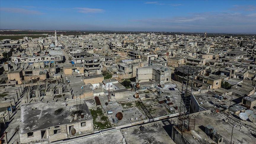 Türk ve Rus heyetler İdlib'de sükunetin sağlanması için atılabilecek adımları görüştü