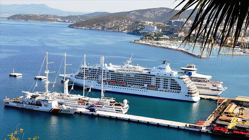 Türkiye turizmde Çin'e alternatif destinasyon olarak tekliflere girdi