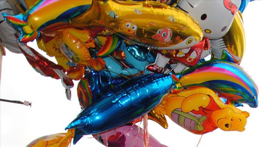 Ticaret Bakanlığından 'uçan balon' uyarısı