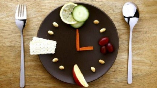 Yemek saatleri kiloyu nasıl etkiler?