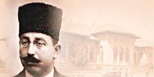 Ali Şükrü Bey'in vefatının 97. yılı