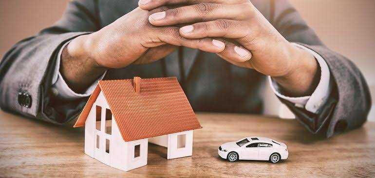 Taksitle Ev Ve Araba Alma Fırsatı