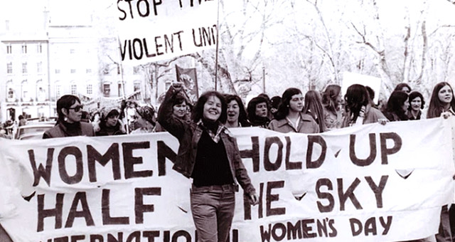 8 Mart dünya kadınlar günü nedir,neden kutlanır ?