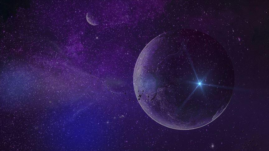 Öte gezegen WASP-76b'de demirin sıvı halde yağmur gibi yağdığı bildirildi.