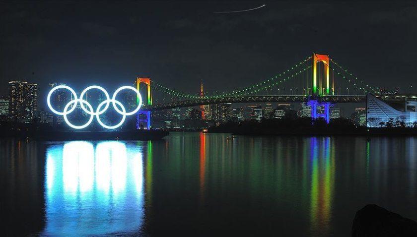 Milli sporcular 2020 Tokyo Olimpiyatları'nın ertelenmesini değerlendirdi