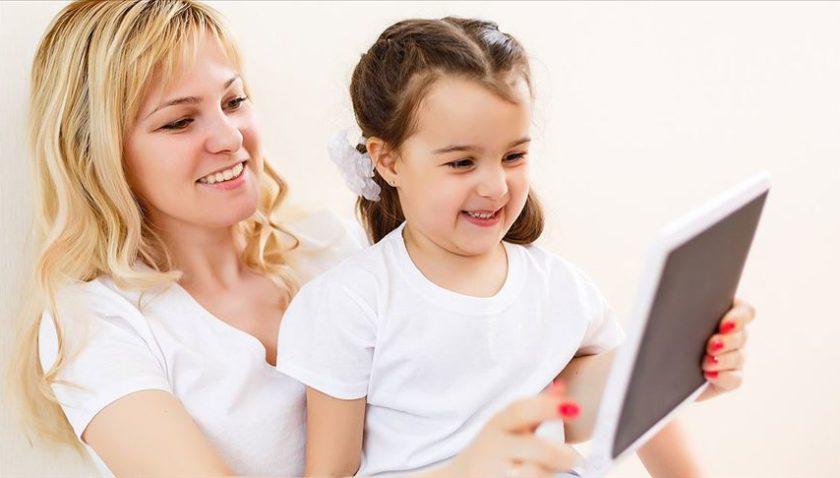 Uzaktan eğitime önce ebeveynler uyum sağlamalı