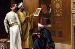 Abdullatif El-Bağdadi kimdir? Abdullatif El-Bağdadi kısaca hayatı