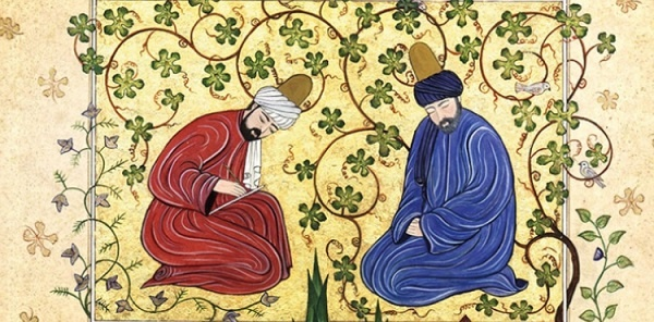 Abdurrahman Es-sufi kimdir? Abdurrahman Es-sufi kısaca hayatı… Abdurrahman Es-sufi'nin Gök küresi