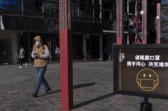 Çin ekonomisinde koronavirüs nedeniyle tarihi daralma