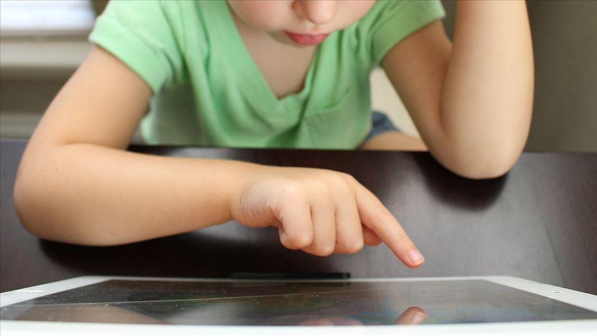 Okul öncesi çocuklarda 'online eğitim' sosyalleşmeye katkı sağlıyor