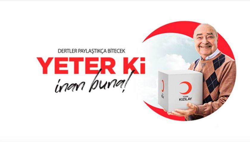 Türk Kızılay'ın ramazan yardımı kısa mesaj koduyla telefonlara gelecek