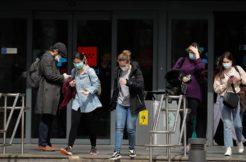 Dünya genelinde Kovid-19'dan iyileşen kişi sayısı 250 bini aştı