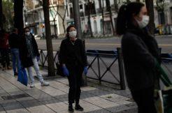 Uluslararası hukukçulara göre Çin Kovid-19'un küresel zararlarından sorumlu