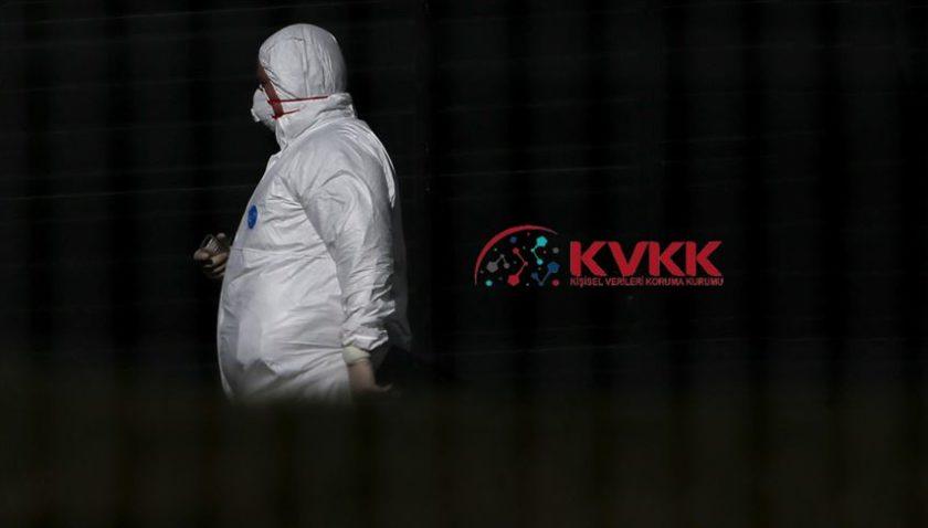 KVKK'den Kovid-19'la mücadele sürecinde bilinmesi gerekenler