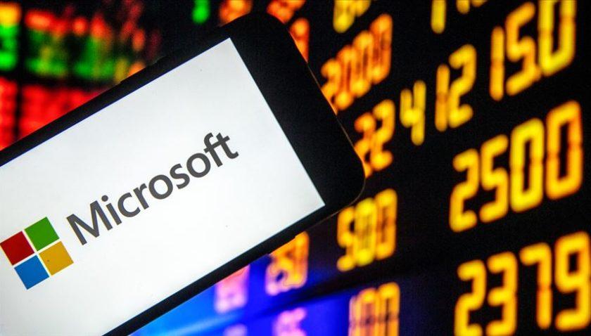 Microsoft biyoçeşitliliği korumak için yeni bir bilgi işlem sistemi geliştirecek