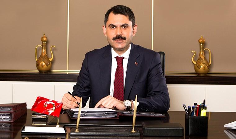 Murat Kurum kimdir? Murat Kurum özgeçmiş