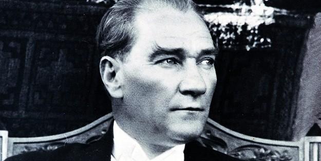 Mustafa Kemal Atatürk'ün hayatı… Mustafa Kemal Atatürk kısaca hayatı